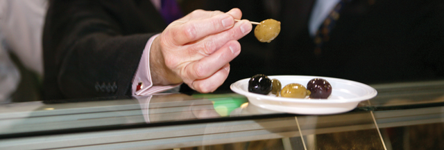WorldFood Olives